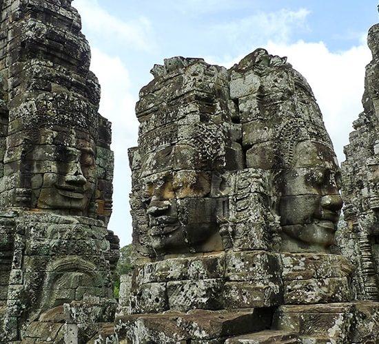 Angkor Thom Cam