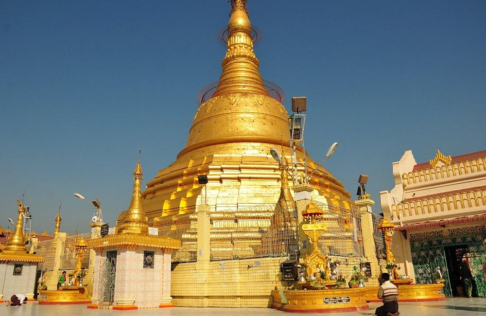 Botahtuang Pagoda
