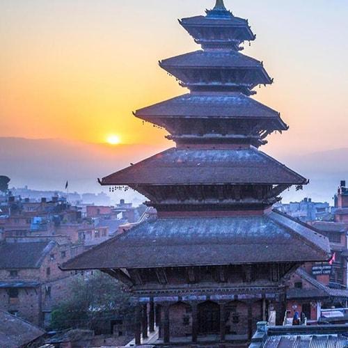 Kathmandu Bhutan