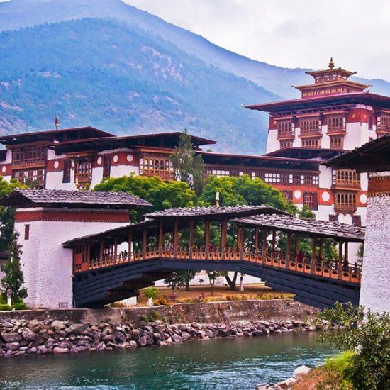 Punakha Tour