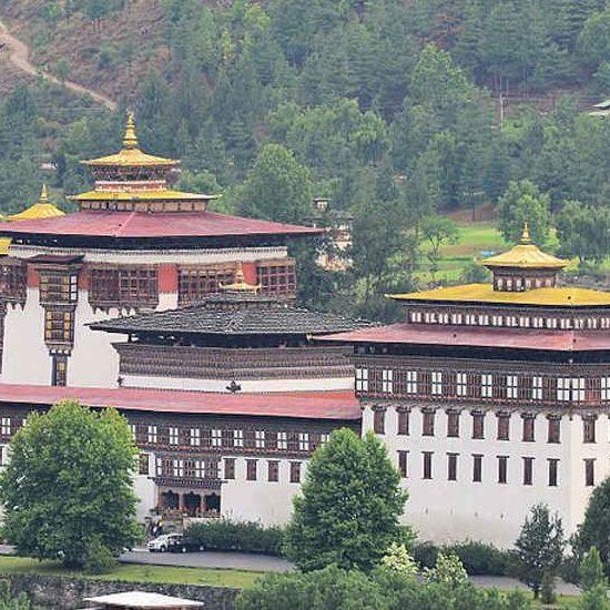Thimphu Tour