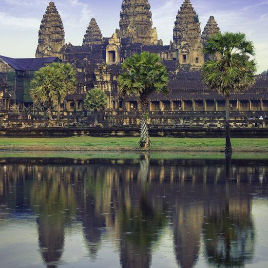 tour cambodia