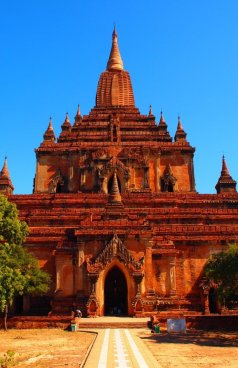 Tour Bagan Myanmar