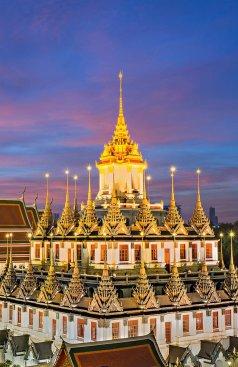 Thailand Vietnam Cambodia Itinerary 2 Weeks