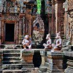 Banteay Tour