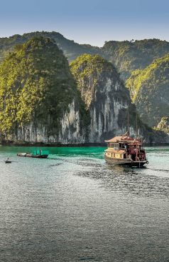 tour Halong bay