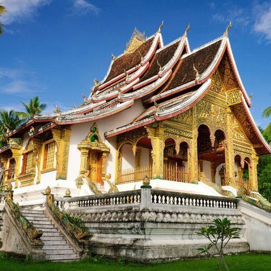 Luang Prabang Tour