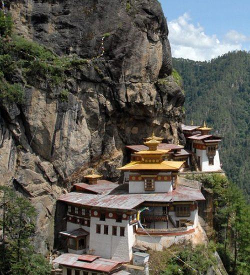 Paro Bhutan