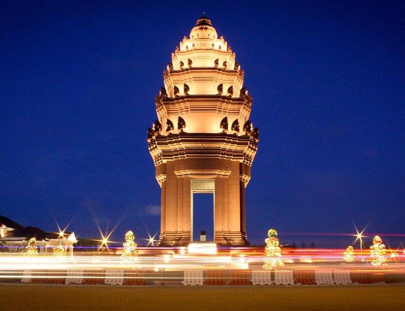 phnompenh tours