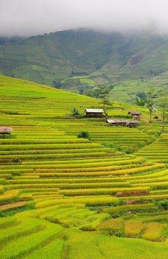 Thailand Vietnam Laos Cambodia Itinerary