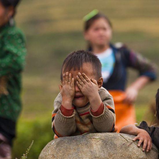 sapa children