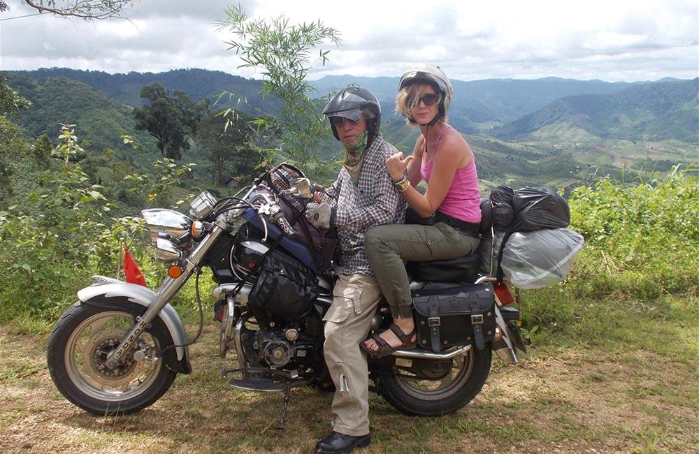 hoian motorbike tour