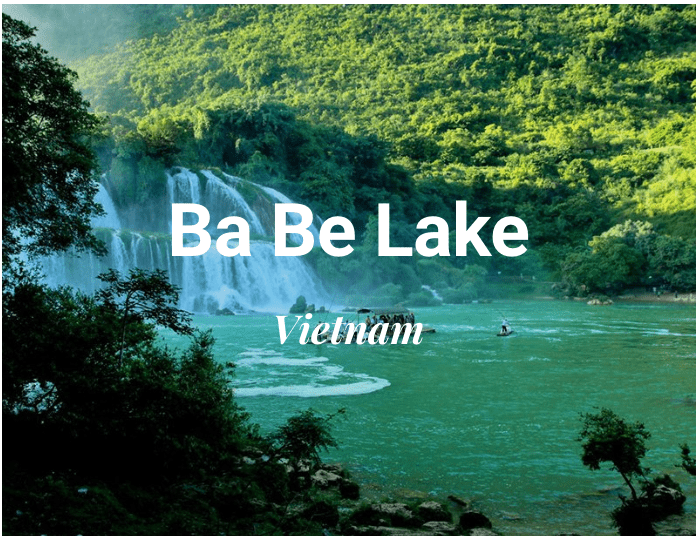 Travel To Babe Lạke