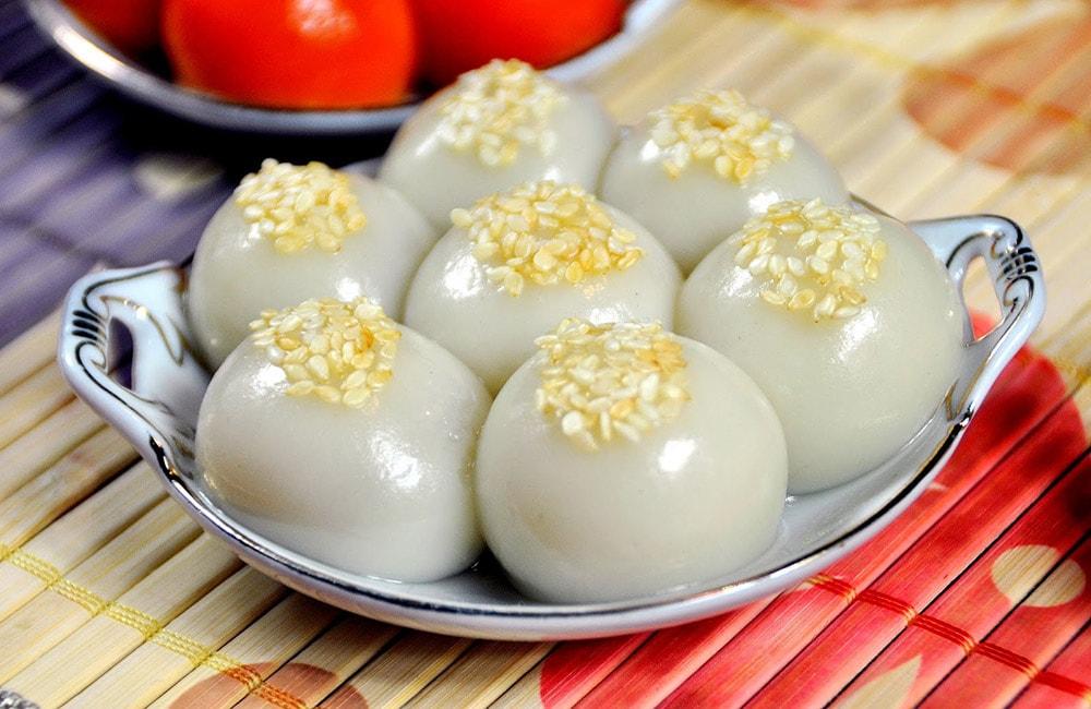 gluten balls