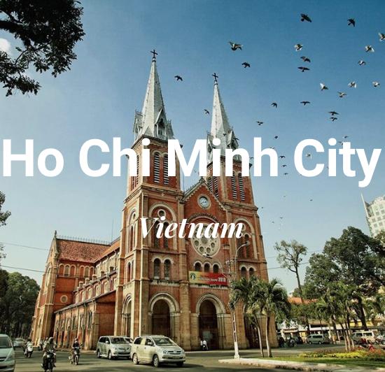 Travel To Ho Chi Minh