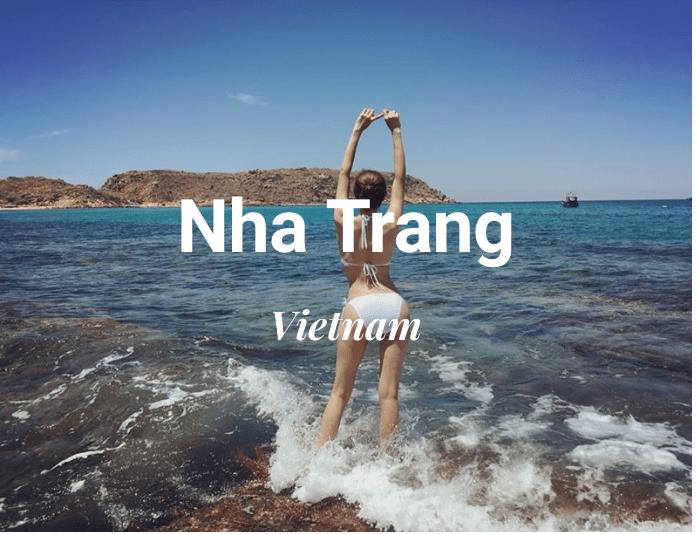 Travel To Nha Trang