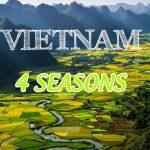 vietnam travel time