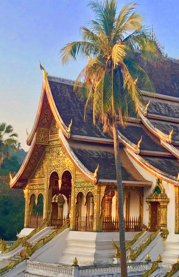 Laos Tour Packages 12 Days