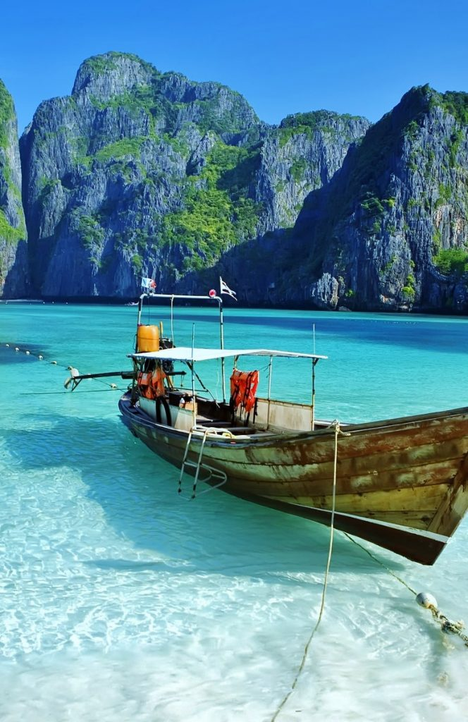 Thailand Tour Packages 11 days 10 nights