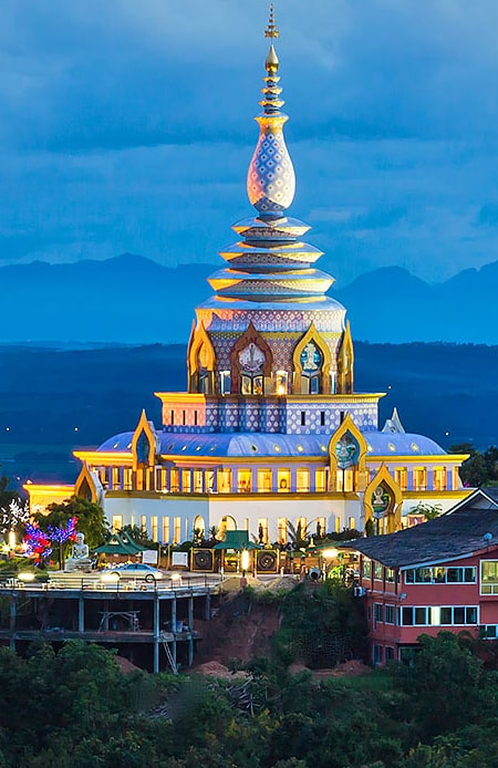 Thailand Tour Packages 14 Days 13 Nights - Essence of Thailand.
