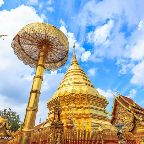 Thailand Tour Packages 14 days 13 nights