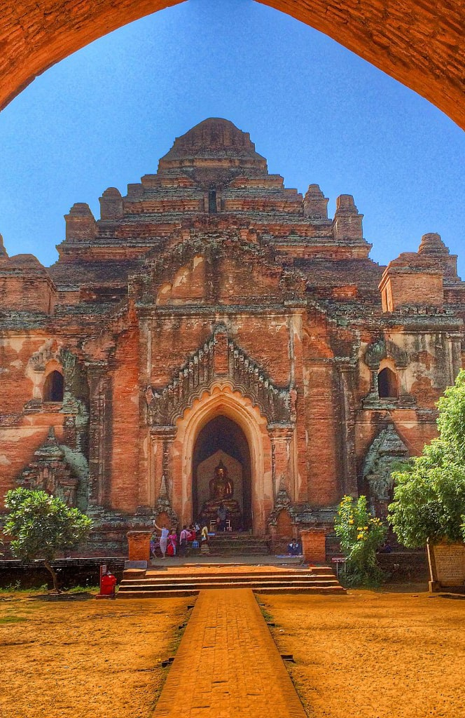 Myanmar Tour Packages 7 Days 6 Nights