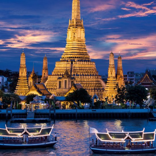 Thailand Tour Packages 8 days 7 nights