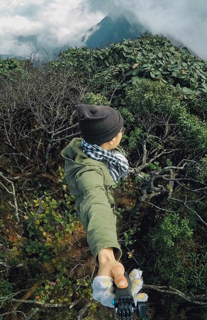 putaleng-trekking