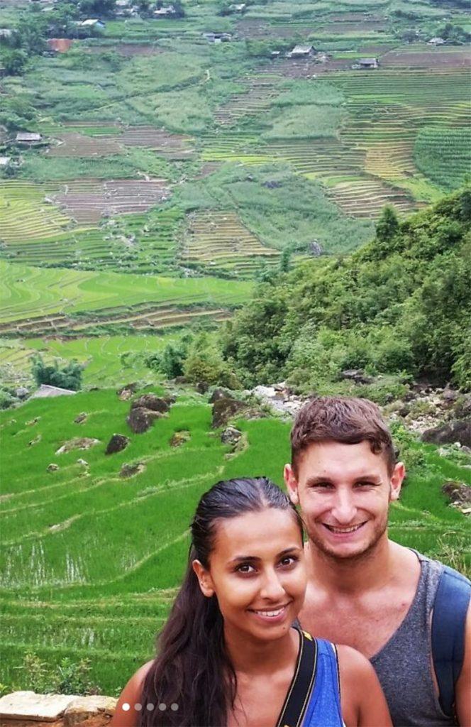 Tour Sapa