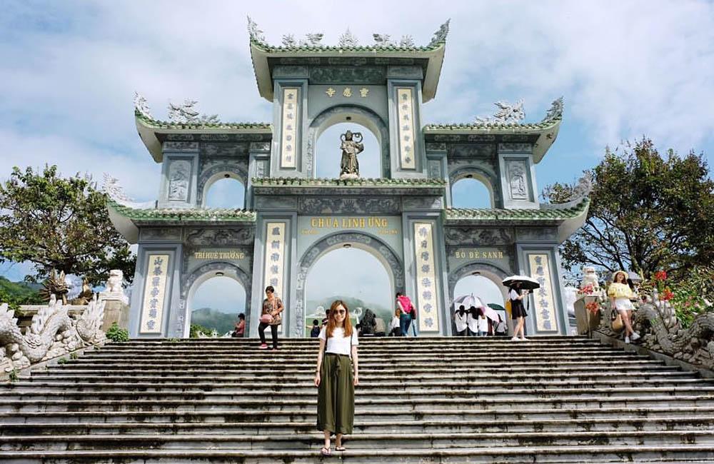 Ling Ung pagoda