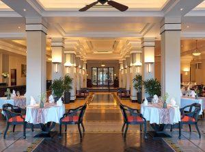 La Residence Hue Hotel & Spa vietnam