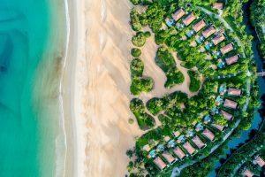 Banyan Tree Lang Co resorts hue Vietnam
