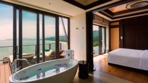 Banyan Tree Lang Co resorts hue Vietnam