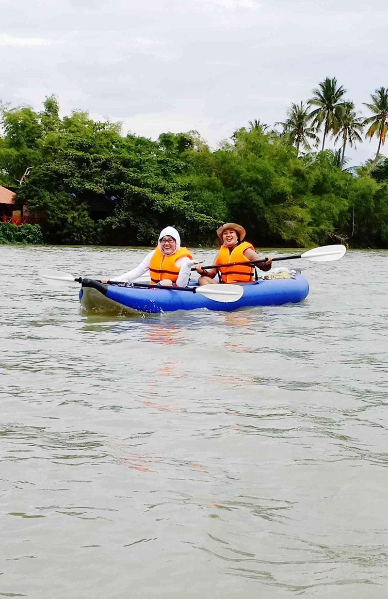 Nha Trang Kayaking