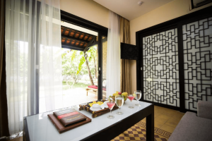 Hue Riverside Boutique Resort & Spa vietnam