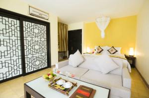 Hue Riverside Boutique Resort & Spa vietnam