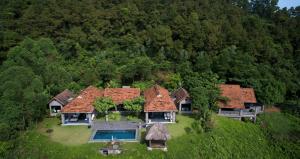 Vedanā Lagoon Resort & Spa hue vietnam