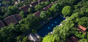 Pilgrimage Village Boutique Resort & Spa hue vietnam