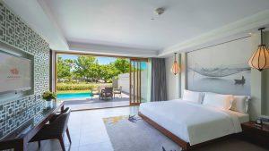angsana lang co resort hue Vietnam