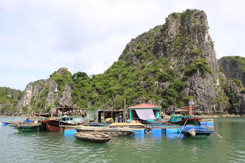 ba hang cave
