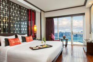 novotel hotel in halong bay