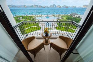Vinpearl halong bay hotels