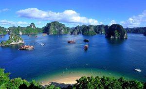 halong bay hotels vietnam