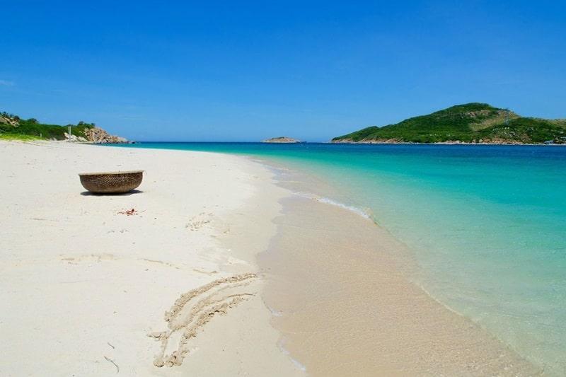 Vinh Thanh beach, hue