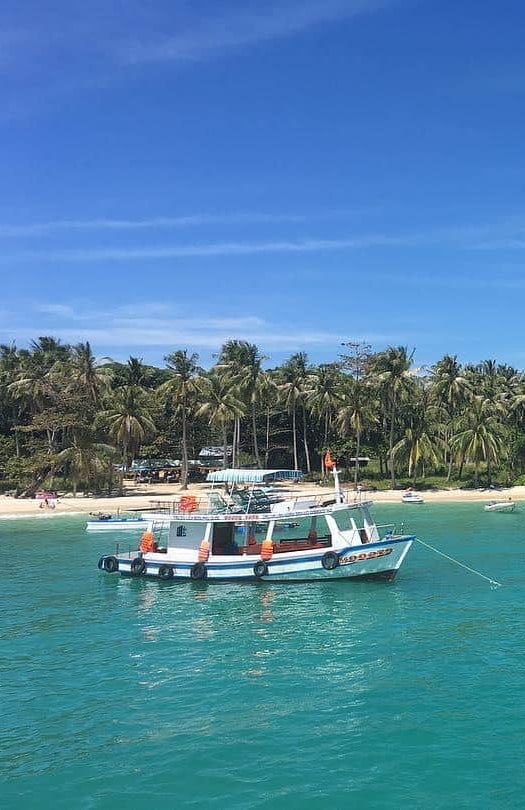 Discover The North of Phu Quoc (Group Tour)