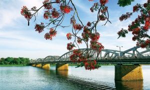 beauty of the Perfume River