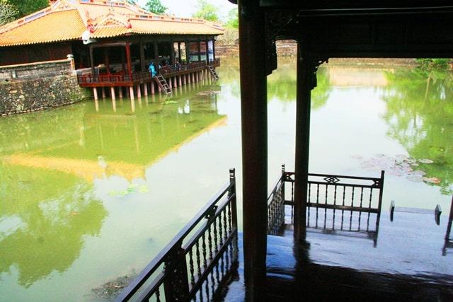 tinh Khiem Island