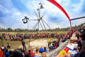 Festival in Hue