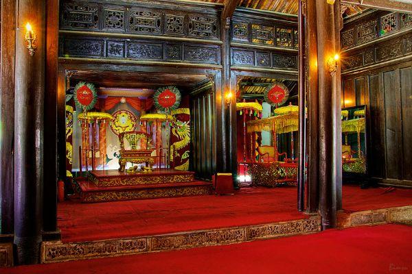 Minh Khiem Theater