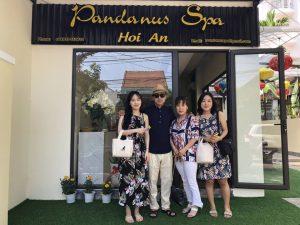 Pandanus Spa Hoi An
